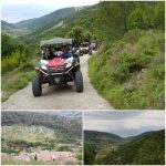 buggy safari supetar, buggy safari brac, rent buggy, rent a buggy, brac activities