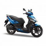 Rent a scooter 125 ccm supetar, rent a bol, rent a milna, rent a brav