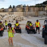 quad safri supetar, quad safari brac, what to do in brac, brac activities