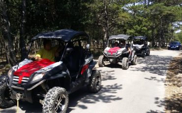 BUGGY SAFARI SUPETAR GASTRO