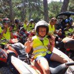 Quad safari Supetar, rent a quad Supetar, off road adventure, island tour, brac adventure, quad safari bol
