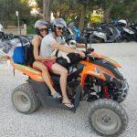 rent a scooter brac renta a atv brač renta a quad rent a buggy