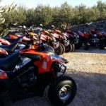rent quad 320 ccm, rent quad najam quad najam atv atv rent. rent quad in Supetar, rent quad in Bol, Milna, Postira. rent quad brac. From Split by ferry only 50 min.