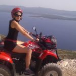 rent a quad 250 ccm rent quad supetar rent quad bol najam quada bol