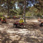 Quad safari Bol Gastro Tour, Quad safari Bol, Quad Safari Supetar, rent quad supetar rent quad bol rent quad croatia split, Brac Island Tour, brac adventure