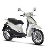 rent scooter piaggio liberty 125ccm rent supetar brac rent bol Brač rent from Split Croatia, rent a scooter 125 ccm