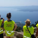 quad safari supetar gastro, home made food, zlatni rat beach, golden horn beach