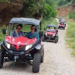 Buggy safari Supetar, activiti on Brac, Brac what to do