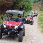 Buggy safari Supetar, activiti on Brac, Brac what to do