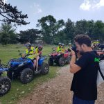 quad safari, quad safari brac, quad rental