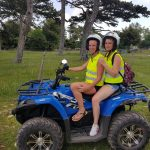 quad safari, quad safari bol, quad safari brac, quad rental, quad bike rent, best of brac