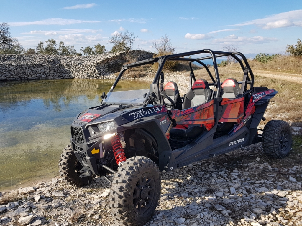 buggy for 4, buggy for family, buggy for friends, polaris